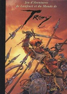 Lanfeust de Troy - Jeu de rôle