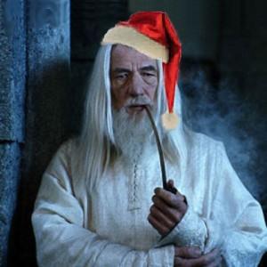 gandalf-santa-claus