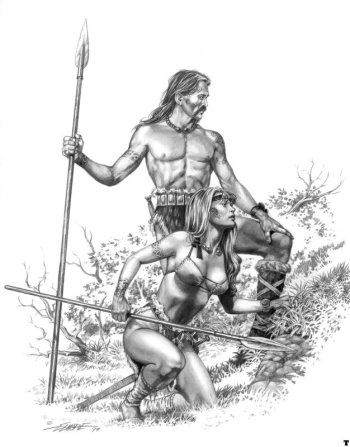 Larry Elmore Kerlaft 101