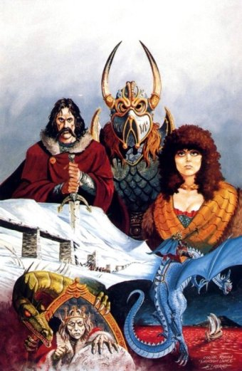 Larry Elmore Kerlaft 114