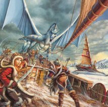 Larry Elmore Kerlaft 134