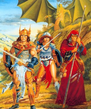 Larry Elmore Kerlaft 140