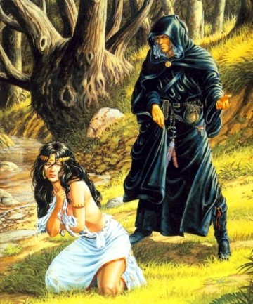 Larry Elmore Kerlaft 164