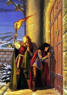 Larry Elmore Kerlaft 166