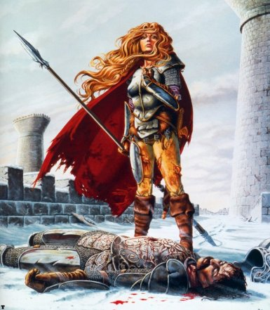 Larry Elmore Kerlaft 184