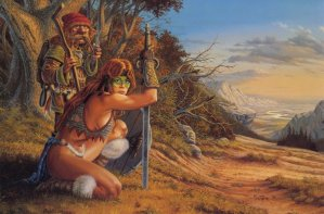 Larry Elmore Kerlaft 200