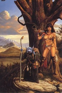 Larry Elmore Kerlaft 211