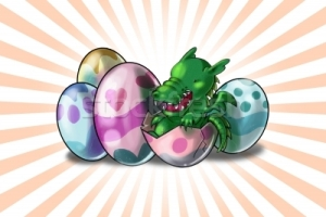 1343260_stock-photo-baby-easter-dragon