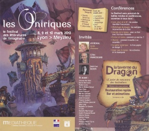 Flyer onirique 1 kerlaft