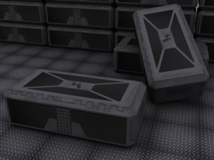 Cargo_container1 PREVIEW