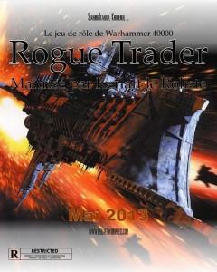 Rogue Trader I La cargaison