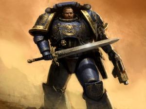 Ultramarine Karl Cain