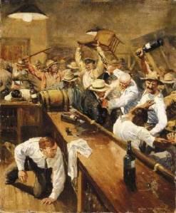 bar-brawl
