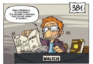 Waltch