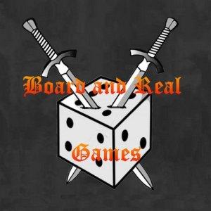 Baord & Real Games