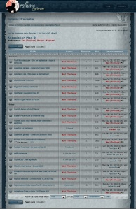 Assotiation Plan B page
