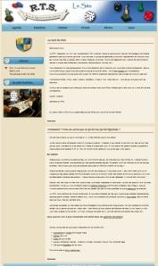 RTS Site