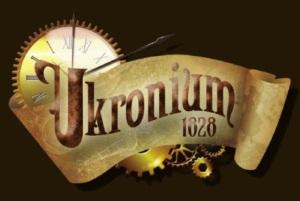 Ukronium 1828 logo