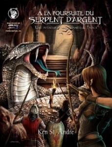 A la poursuite du serpent d'argent