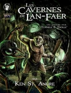 Cavernes de Lan-Faer