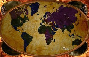 carte du monde copie