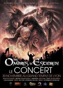 Concert 2 lyon esteren tour 2013