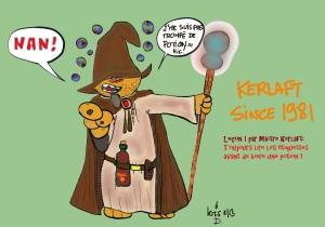 Kerlaft leçon n°1